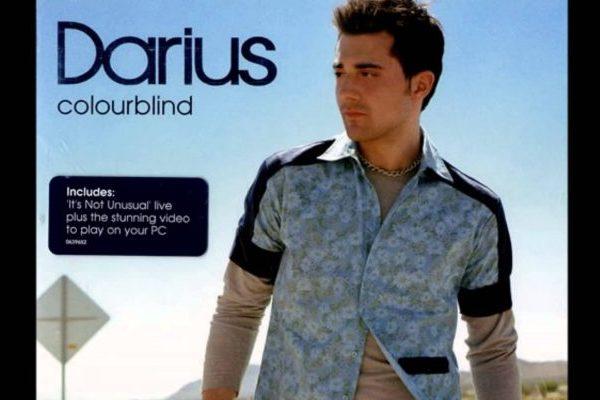 Colourblind - Darius Campbell (2002)