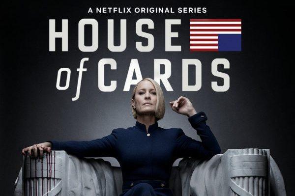 'House of Cards' estrenará su última temporada, el 2 de noviembre