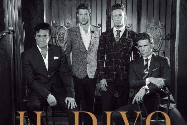 Il Divo, Miles Kane, Lali y Elvis Presley, en los álbumes de la semana