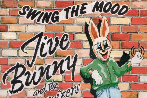 Swing The Mood - Jive Bunny and the Mastermixers (1989)