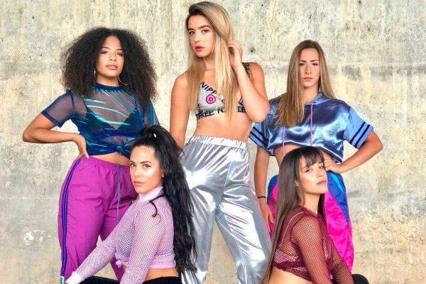 Lola Indigo consigue el disco de Oro para 'Ya No Quiero Ná' en solo 3 semanas