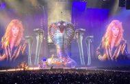Taylor Swift estrena el tráiler de su Reputation Stadium Tour, que se podrá ver en Netflix, a partir del 31 de diciembre