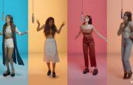 Aitana, Ana Guerra, TINI y Greeicy estrenan el vídeo de 'Lo Malo-Remix'