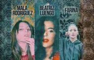 Beatriz Luengo anuncia 'Caprichosa Remix' junto a Mala Rodríguez y Farina, el 21 de septiembre