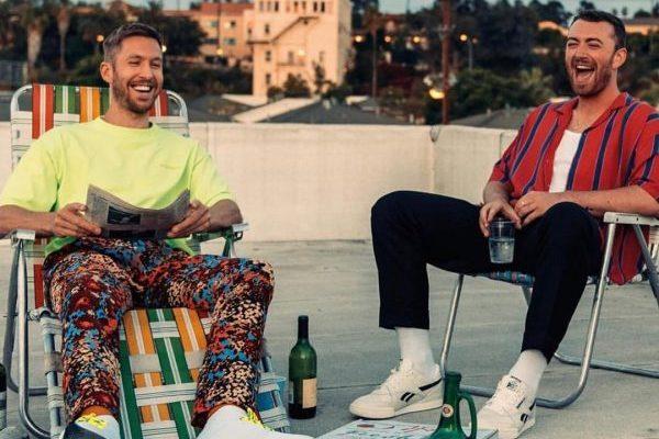 Calvin Harris y Sam Smith mantienen cierta ventaja sobre Dave & Fredo, se decidirá por pocas copias