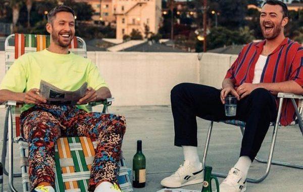 Calvin Harris y Sam Smith con Promises y Dave & Fredo con Funky Friday, lucharán por el #1 en UK