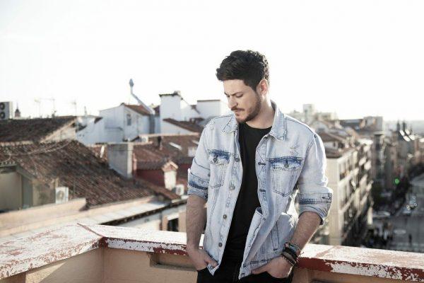 'Por Ti Estaré' será el segundo single de 'Principios' de Cepeda. El vídeo de la canción se podrá ver en el cine
