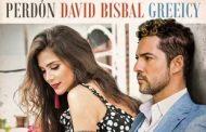 David Bisbal confirma el 28 de septiembre, como la fecha de lanzamiento de 'Perdón', junto a Greeicy Rendón