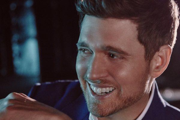 Michael Bublé consigue su cuarto #1 en álbumes en UK, con 'Love' y 67.000 unidades, en su primera semana
