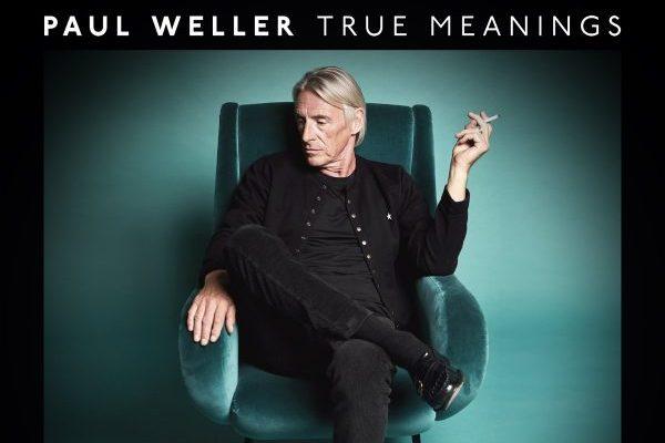 Paul Weller podría conseguir su quinto #1 en solitario en UK, con 'True Meanings'