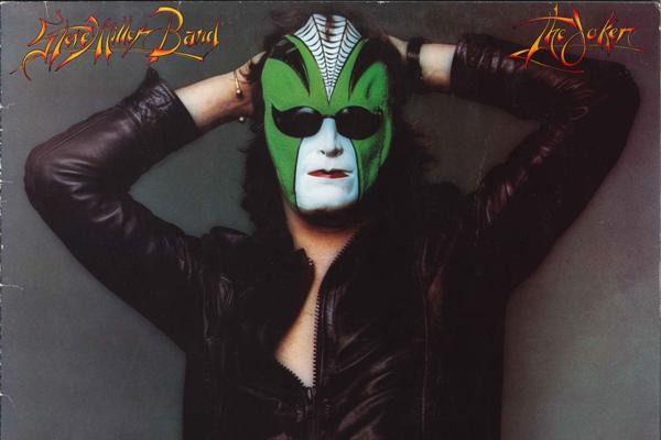 The Joker - Steve Miller Band (1973/1990)