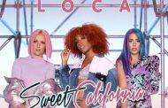 Sweet California estrenan la portada de su single, 'Loca', disponible en la medianoche en todas las plataformas