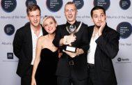 Wolf Alice ganan el prestigioso Mercury Prize, por 'Visions Of A Life'