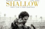 Lady Gaga y Bradley Cooper, recuperan el #1 en venta digital, en España, con 'Shallow'
