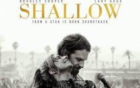 'Shallow' de Lady Gaga y Bradley Cooper, 10 semanas #1 en venta digital en España