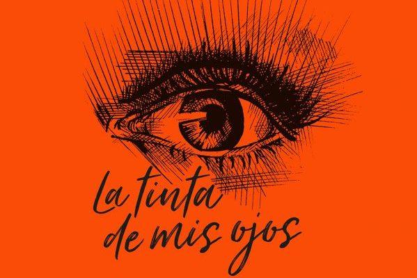 Ya disponible 'La Tinta de mis Ojos', el libro de Aitana