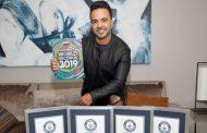 'Despacito' de Luis Fonsi y Daddy Yankee, bate 7 récords en el libro Guinness de los récords