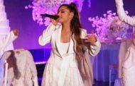 Ariana Grande reinará una cuarta semana en UK, con 'Thank U, Next'