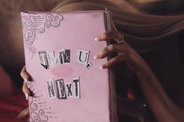 Ariana Grande repite por cuarta semana, en el #1 de la lista mundial de canciones, con 'Thank U, Next'
