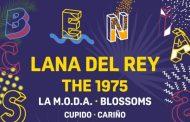 El FIB confirma a Lana Del Rey como primera cabeza de su cartel 2019 y a The 1975 y Blossom, entre otros