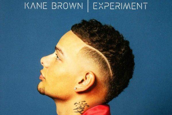 Kane Brown consigue su primer #1 en álbumes, en USA, con 'Experiment'