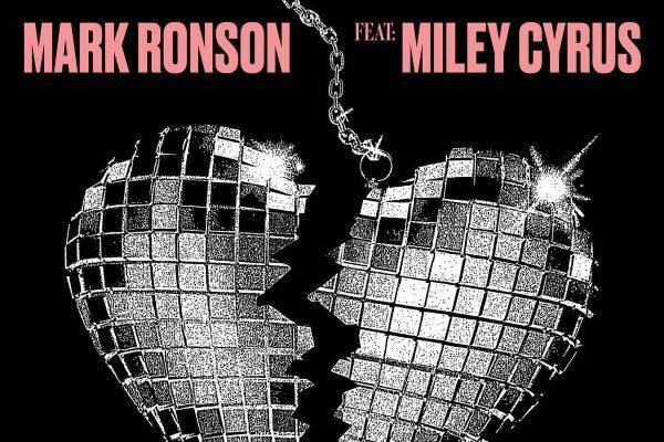 Mark Ronson y Miley Cyrus, Alejandro Sanz, Melendi y Zayn, en las canciones de la semana