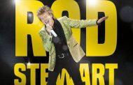 Sir Rod Stewart será el encargado de cerrar este año los BRITs. La leyenda no actúa en la gala desde 1993