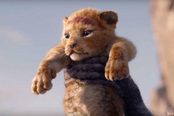 El tráiler de 'El Rey León' hace 224.6 millones de visualizaciones, en las primeras 24 horas