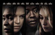 'Viudas', 'El Grinch' y 'Durante La Tormenta', en los estrenos del fin de semana