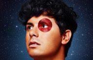 'De la Tierra hasta Marte', tercera canción de Alfred García, certificada como disco de oro en España
