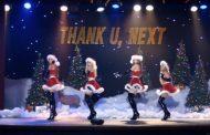 Ariana Grande repite por sexta semana, en el #1 de la lista mundial de canciones, con 'Thank U, Next'