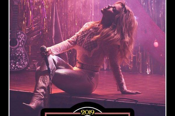 Kylie Minogue confirma su presencia en el festival de Glastonbury 2019