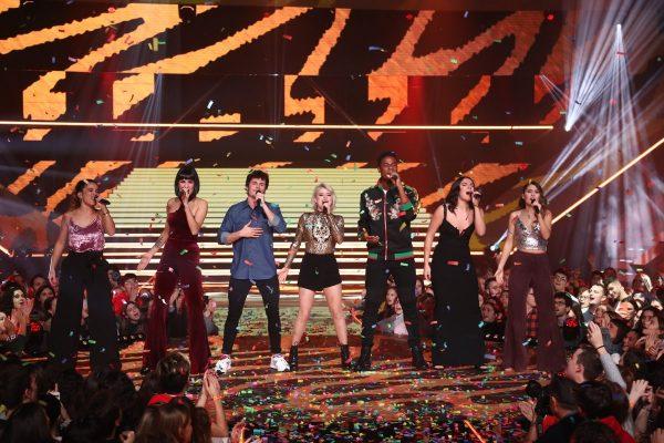 Natalia y Famous, son los dos primeros finalistas de OT 2018, tras la Gala 11