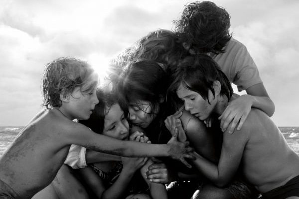 'Roma' y 'La Favorita' lideran las nominaciones a los Oscar, con 10 candidaturas