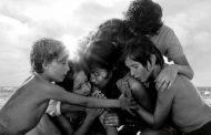'Roma' triunfa en los BAFTA al ganar el premio a la mejor película y Alfonso Cuarón el mejor director
