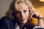 Fallece a los 74 años, la actriz y directora, Sondra Locke