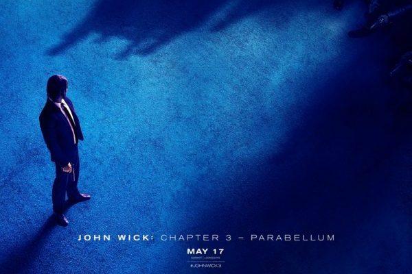 Tráiler de John Wick: Chapter 3 - Parabellum y estreno del nuevo póster