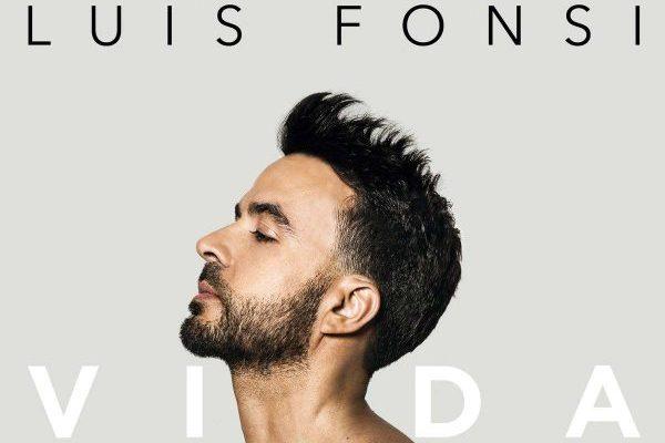 Luis Fonsi, Within Temptation, Busted y Funambulista, en los álbumes de la semana
