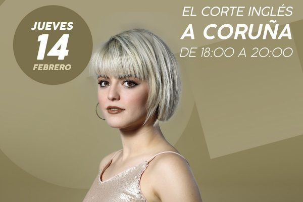 Mañana día de San Valentín, Alba Reche, Natalia, Julia y Sabela, reanudan las firmas de discos