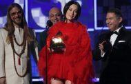 Los Grammy coronan a Kacey Musgraves y Childish Gambino. También brillan Lady Gaga y Brandi Carlile