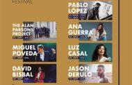 Ana Guerra, Pablo López y David Bisbal entre otros, en la primera edición del Polo Music Festival