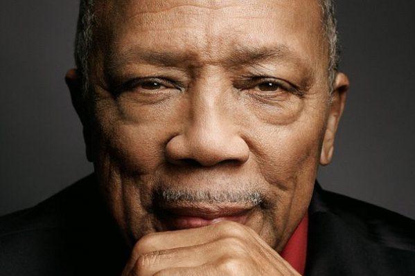 Quincy Jones ya es el artista vivo que tiene más premios Grammy, al ganar el número 28