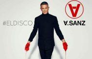 Alejandro Sanz recupera el #1 en álbumes en España con '#ElDisco', quinta semana no consecutiva en la cima