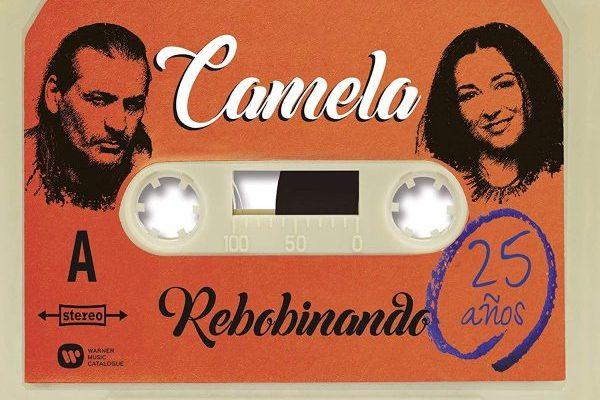 Camela, Hombres G, Despistaos y Jack Savoretti, en los álbumes de la semana