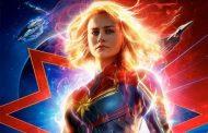 'Capitana Marvel' sigue arrasando en la taquilla, 760 millones de dólares en todo el mundo, en 2 semanas