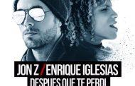 Jon Z con Enrique Iglesias, Ozuna y Darell, Sofía Reyes, Rita Ora y Anitta, o Emeli Sandé, en las canciones de la semana