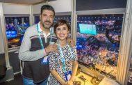 Tony Aguilar y Julia Varela volverán a llevar los comentarios de Eurovisión