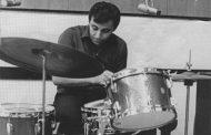 Fallece a los 90 años, el legendario batería Hal Blaine. Su batería se puede oír en casi 40 #1s en listas americanas