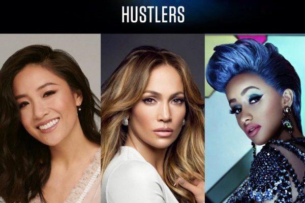 Jennifer Lopez y Cardi B estarán juntas en la película 'Hustlers', que se estrenará en 2020