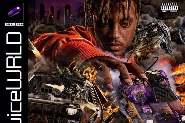 Juice WRLD será #1 en los Estados Unidos con 'Death Race For Love' y sobre las 165.000 unidades